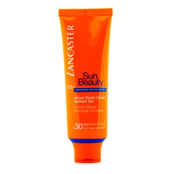 Lancaster Sun Beauty Care SPF30 - Face