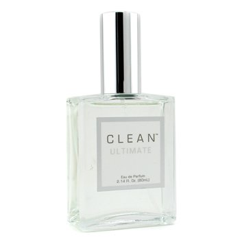 Clean Clean Ultimate Eau De Parfum Spray