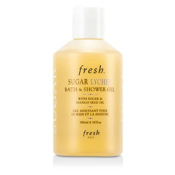 Fresh Sugar Lychee Bath & Shower Gel