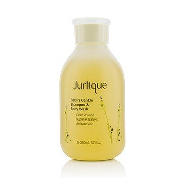 Jurlique Babys Gentle Shampoo & Body Wash