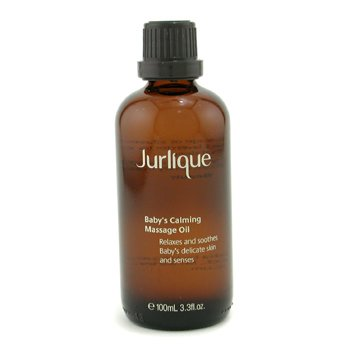 Jurlique Babys Calming Massage Oil