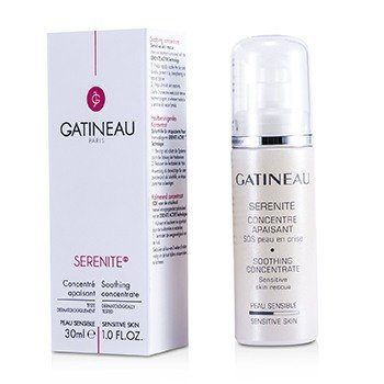 Gatineau Serenite Soothing Concentrate