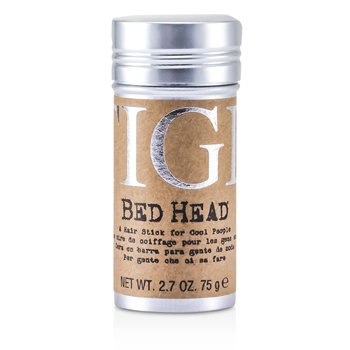 Tigi Bed Head Stick - A Hair Stick For Cool People (Soft Pliable Hold That Creates Texture)