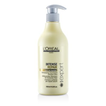 LOreal Professionnel Expert Serie - Intense Repair Nutrition Shampoo (For Dry Hair)