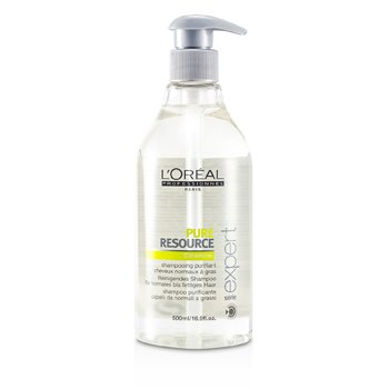 Professionnel Expert Serie - Pure Resource Purifying Shampoo