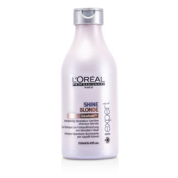 LOreal Professionnel Expert Serie - Shine Blonde Shampoo