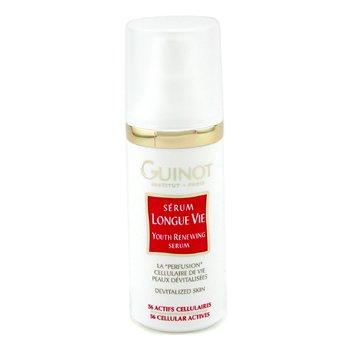 Guinot Longue Vie Youth Renewing Seum (Devitalized Skin)