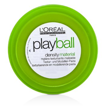 LOreal Professionnel Tecni.Art Play Ball Density Material