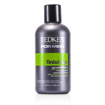 Redken Men Finish Up Daily Weightless Conditioner