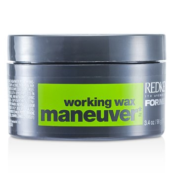 Redken Men Maneuver Working Wax