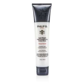 Philip B Light-Weight Deep Conditioning Creme Rinse (Classic Formula)