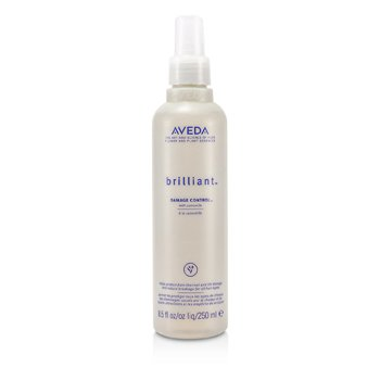 Aveda Brilliant Damage Control with Camomile