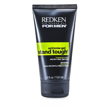 Redken Men Stand Tough Extreme Gel (Maximum Control)