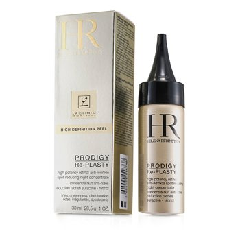 Helena Rubinstein Prodigy Re-Plasty High Definition Peel High Potency Retinol Night Concentrate
