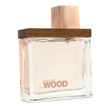 Dsquared2 She Wood Eau De Parfum Spray