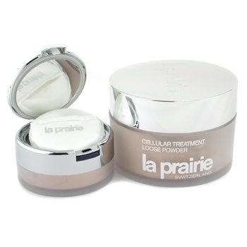 La Prairie Cellular Treatment Loose Powder - No. 2 Translucent (New Packaging)