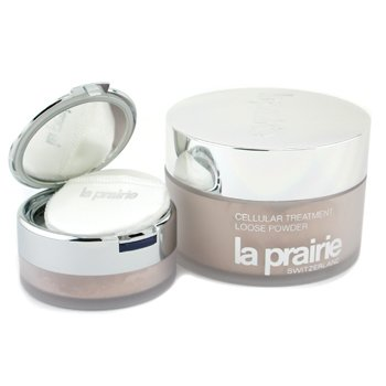 La Prairie Cellular Treatment Loose Powder - No. 1 Translucent (New Packaging)