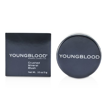 Youngblood Crushed Loose Mineral Blush - Dusty Pink