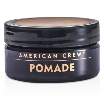 Men Pomade (Medium Hold with High Shine)