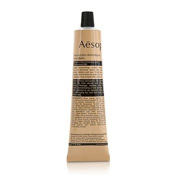 Aesop Resurrection Aromatique Hand Balm (Tube)