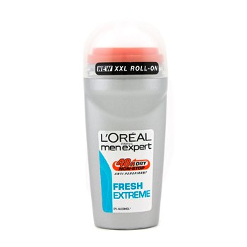 LOreal Men Expert Fresh Extreme Deo Roll-on