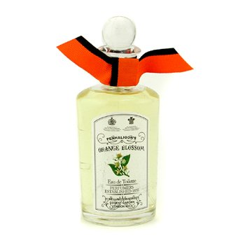 Penhaligons Orange Blossom Eau De Toilette Spray
