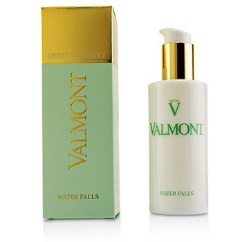 Valmont Water Falls - Cleansing Spring Water