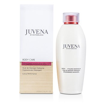 Juvena Body Luxury Performance - Vitalizing Massage Oil
