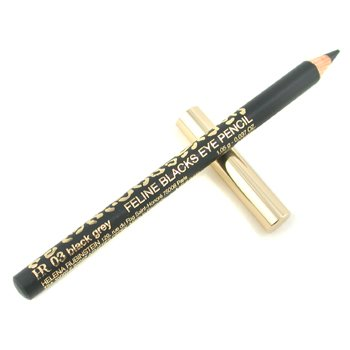 Helena Rubinstein Feline Blacks Eye Pencil - # 03 Black Grey/Savage Grey