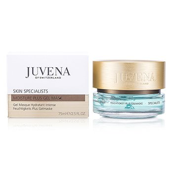 Juvena Specialists Moisture Plus Gel Mask