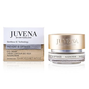 Juvena Prevent & Optimize Eye Cream - Sensitive Skin