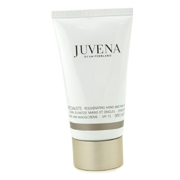 Juvena Specialists Regenerating Hand Cream