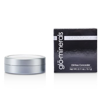 GloMinerals GloCamouflage (Oil Free Concealer) - Natural