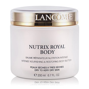 Lancome Nutrix Royal Body Intense Nourishing & Restoring Body Butter (Dry to Very Dry Skin)