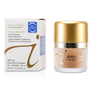 Jane Iredale Powder ME SPF Dry Sunscreen SPF 30 - Tanned