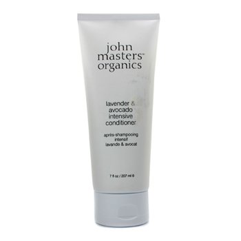 John Masters Organics Lavender & Avocado Intensive Conditioner