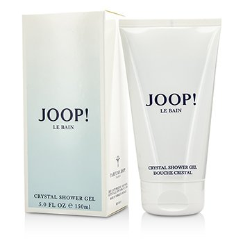 Joop Le Bain Crystal Shower Gel (Tube)