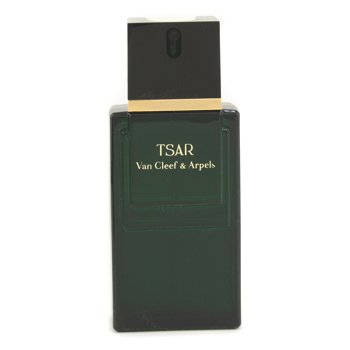 Van Cleef & Arpels Tsar Eau De Toilette Spray