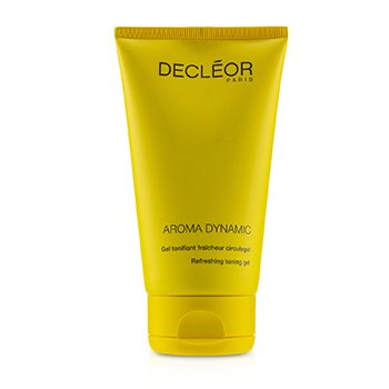 Decleor Aroma Dynamic Refreshing Toning Gel for Legs