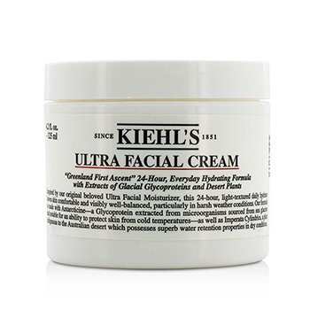 Kiehls Ultra Facial Cream