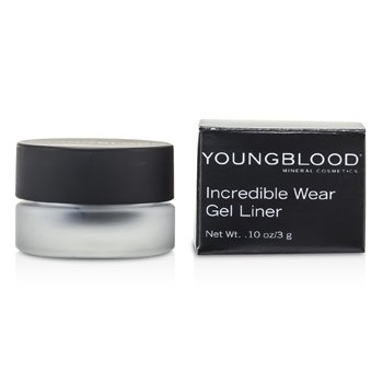Youngblood Incredible Wear Gel Liner - # Midnight Sea