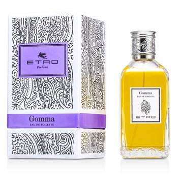 Etro Gomma Eau De Toilette Spray