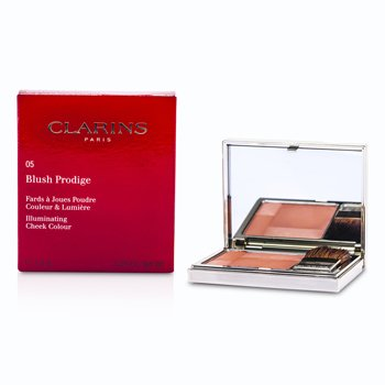 Clarins Blush Prodige Illuminating Cheek Color - # 05 Rose Wood