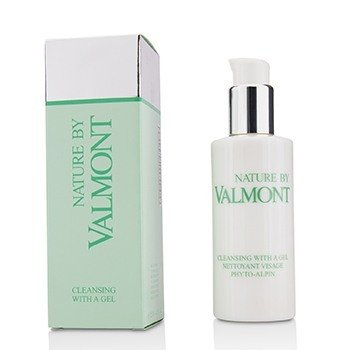 Valmont Nature Cleansing With A Gel
