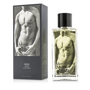 Abercrombie & Fitch Fierce Eau De Cologne Spray