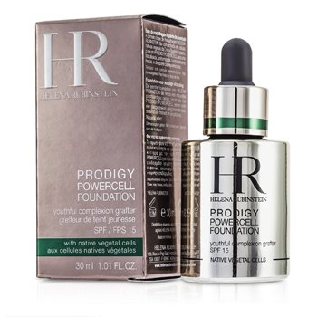 Helena Rubinstein Prodigy Powercell Foundation SPF 15 - 24 Gold Caramel