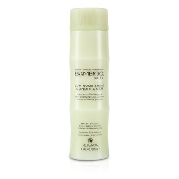 Alterna Bamboo Shine Luminous Shine Conditioner (For Strong, Brilliantly Glossy Hair)