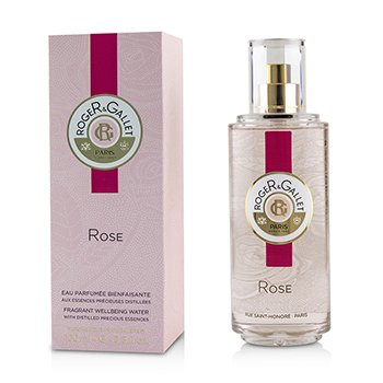 Roger & Gallet Rose Fragrant Water Spray