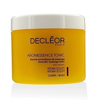 Decleor Aromessence Tonic Aromatic Massage Balm (Salon Size)