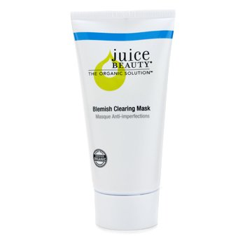 Juice Beauty Blemish Clearing Mask